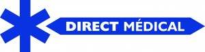 Logo DIRECT MEDICAL